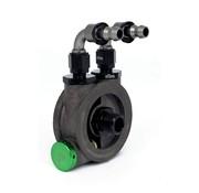 Jagg Adaptador de filtro de aceite