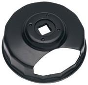 Oil filter wrench - black