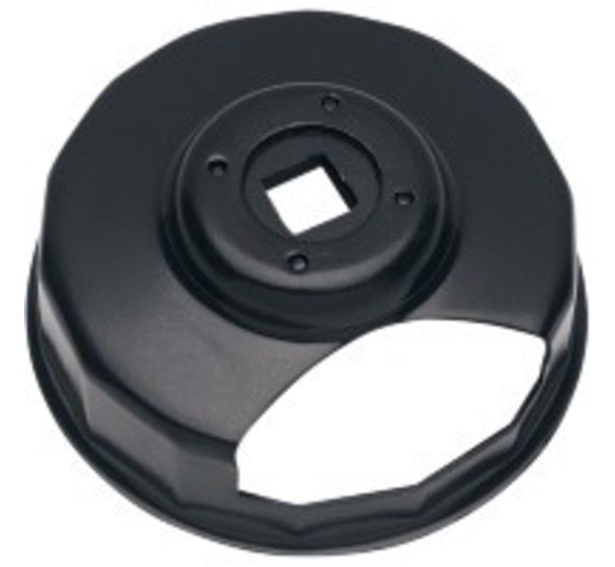 Harley Davidson Oil filter wrench - black