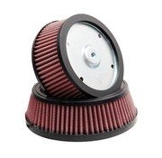 Arlen Ness air cleaner Stage 1 filter