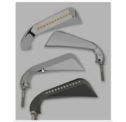 Rächer Spiegel LED-