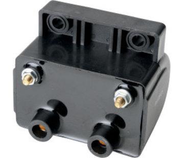 Drag Specialities Zündspule 12V 3 Ohm. Elektronisches Schwarz