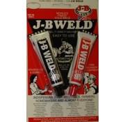 JB weld 2-Verbindung, Metallkleber