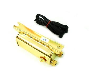 6 Volt Ignition Coil brass