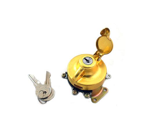 ignition Switch brass