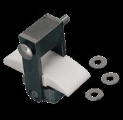 primaire kettingspanner die alle Big Twin-modellen bekleedt - hydraulisch