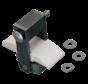 primaire kettingspanner voering alle Big Twin-modellen - hydraulisch
