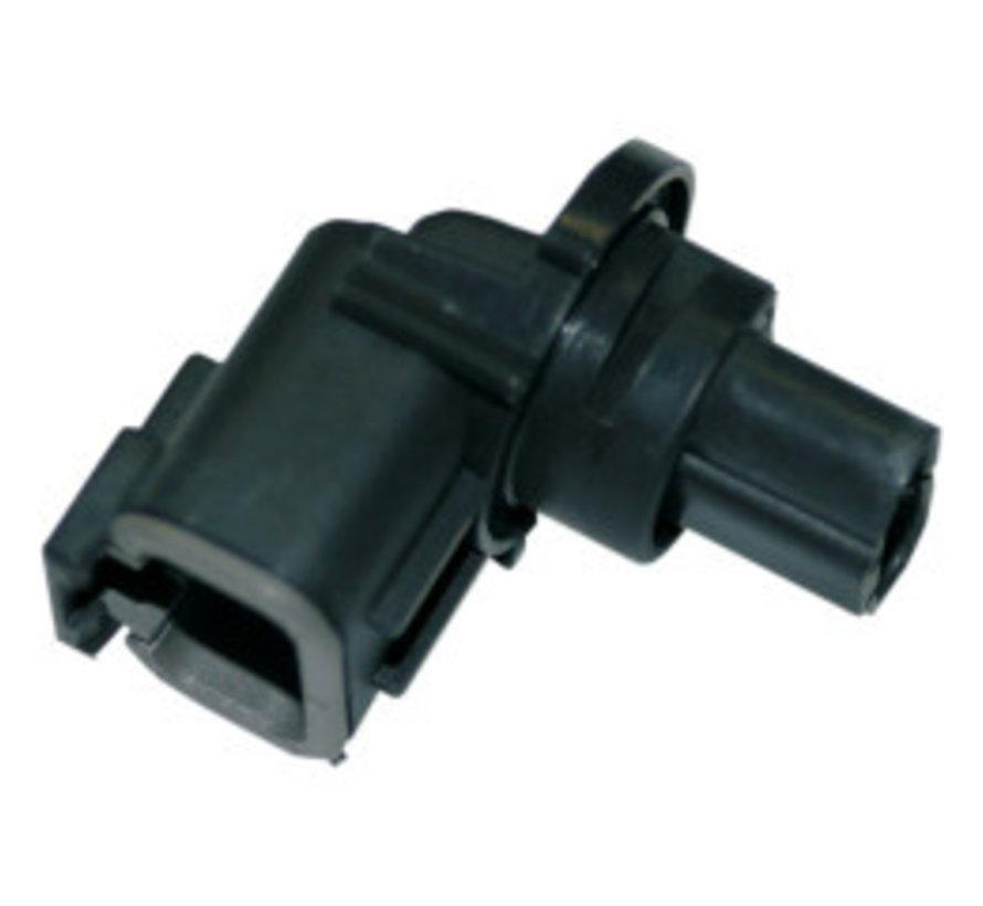Bedrading Connector brandstofpomp