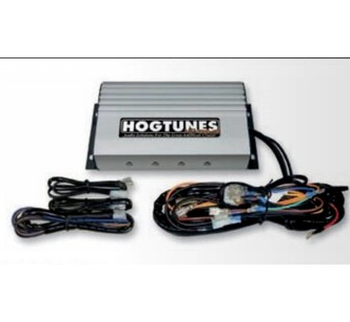 "Hogtunes Hogtunes audioversterker NCA-70.2 ""REV"" SERIES AMP 70 watt/kanaal bij minimaal 2 ohm"