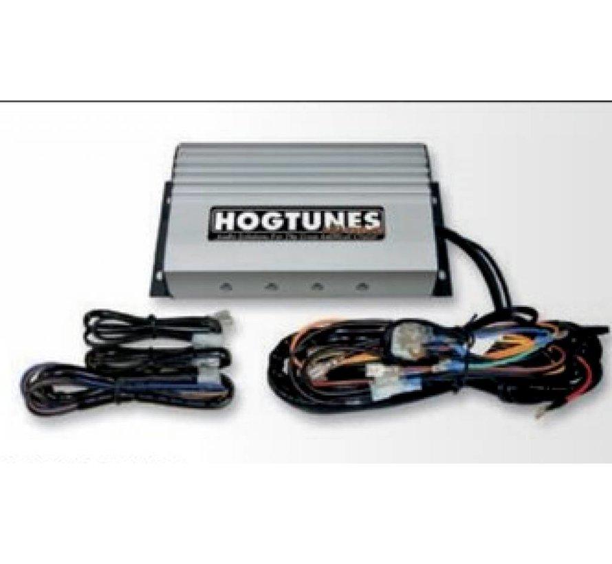 """Hogtunes audioversterker NCA-70.2 """"REV"""" SERIES AMP 70 watt/kanaal bij minimaal 2 ohm"""