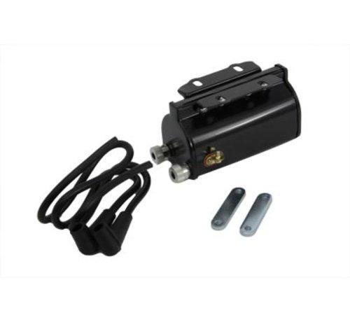 6 Volt Bobine - zwart 31602-30