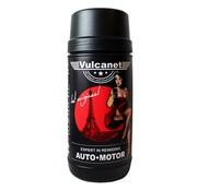 Vulcavite wassen zonder water