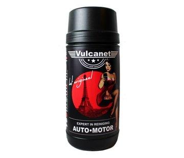 Vulcavite Waschen ohne Wasser