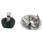 TC-Choppers High-Performance firepower points and condensor