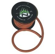 Namz Olie-brandstof / olieleiding gevlochten slang - Koper