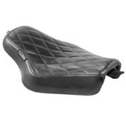 Saddlemen Streaker Seat  diamond for 04-06/10-19 XL Sportster