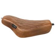 Saddlemen Streaker Seat diamond brown für den 04-06 / 10-19 XL Sportster