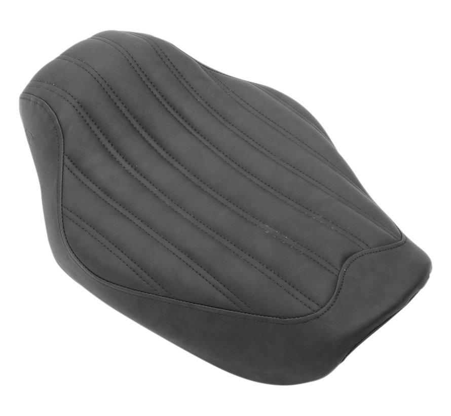 Knuckle Solo Seat 04-05 FXD