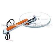 LED Cateye Turn-Signal Spiegel