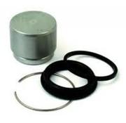 TC-Choppers caliper piston with seal