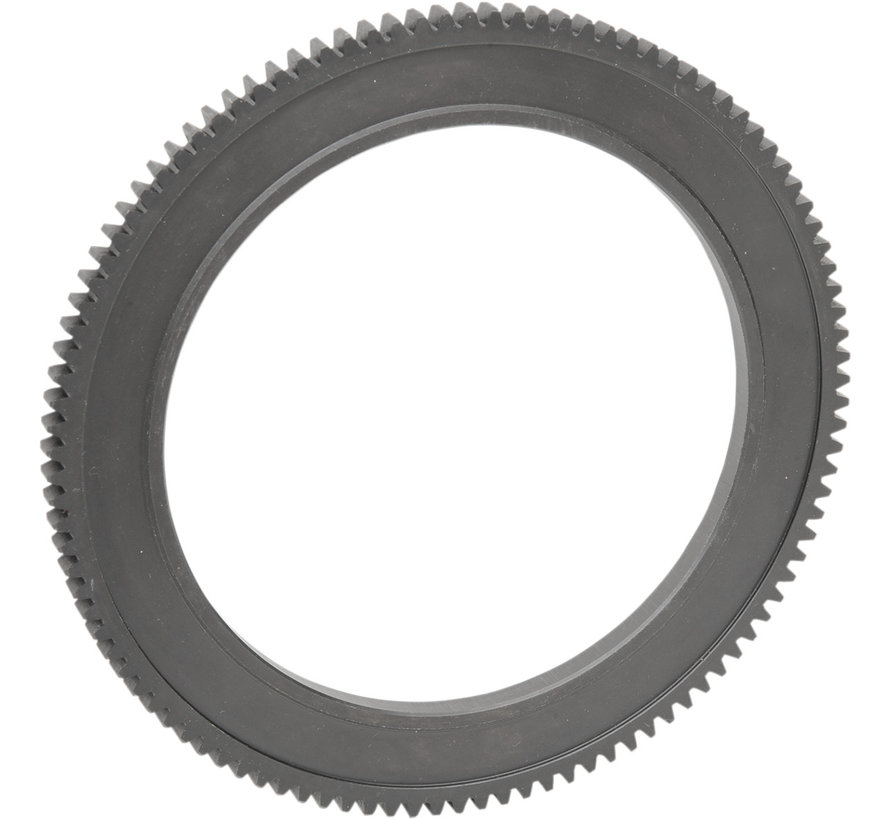 OEM-REPLACEMENT STARTER RING GEAR 106T TWIN CAM 07-17