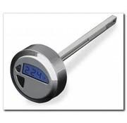 MCS Medidor de temperatura del aceite LCD
