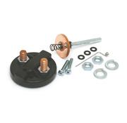 accel Kit de reconstrucción de solenoide de arranque 65-88 Big Twin 67-80 Sportster XL