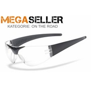 Helly Goggle Sunglasses moab 4 clear Fits: > all Bikers