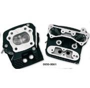 S&S Stock de style Cilinderhead pour Evo avec des pistons de stock
