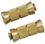 Accutronix Cambiador de latón / clavijas de freno