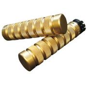 Accutronix Poignées personnalisées crantées moletées - câble