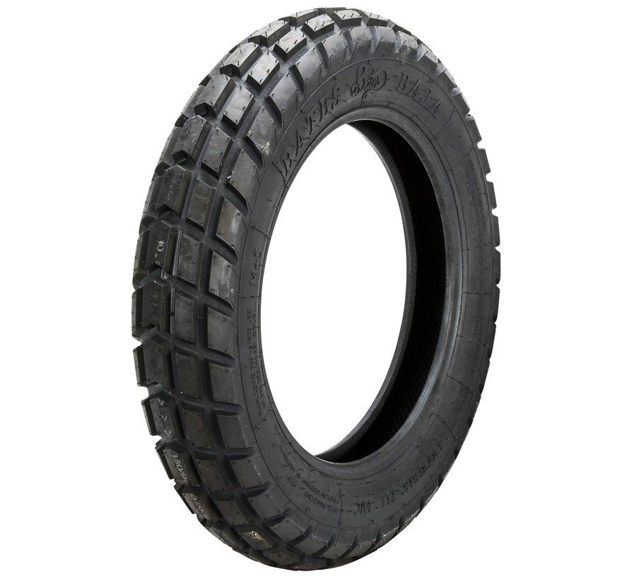 Harley Davidson Tire Baja front or rear