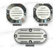 CPV Motorinspectie of puntafdekkogel gefreesd voor Big Twin-modellen van 1970-2014
