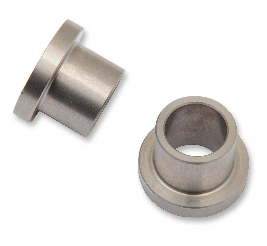 Wiellager adaptor set 25 mm - 3/4 inch