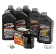 Spectro Platinum Plus Total Service Kit for the most demanding riders