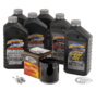 Platinum Plus Total Service Kit for the most demanding riders