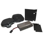 Hogtunes Harley audio Speaker kit REV225; 98-13 FLTR
