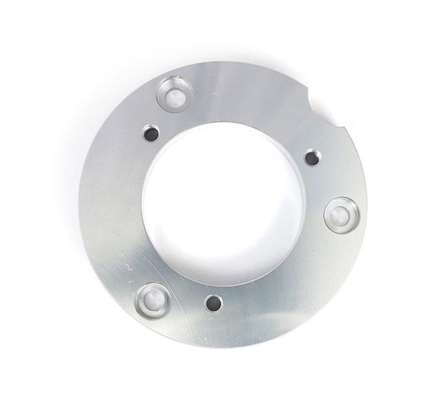 adapterring CV / Delphi luchtreinigers op ESPFI Injectie