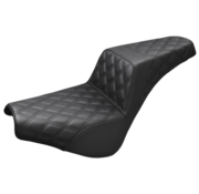 Saddlemen seat Step-Up LS Fits:> Softail 18‐20 FLSL/FXBB/FLDE/FLHC