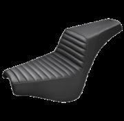 Saddlemen seat Step-Up  Fits:> Softail 18‐20 FLSL/FXBB/FLDE/FLHC