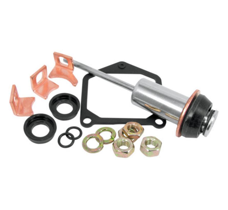 Harley Davidson Startermagnet-Umbausatz Für 06 Dyna, 07‐17 Twin Cam