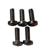 Vorderradbremsrotor-Montagesätze 2000-fach Räder HD - schwarz