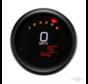 """MXL Speedo- / toerenteller 3-3 / 8 """", Directe plug-in, 04-13 Sportster, 04-11 Dyna"""