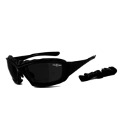Helly Biker Gafas De Sol Chillout Rider - humo