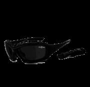 Helly Biker Sonnenbrille Chillout Fahrer - Rauch
