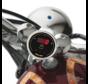 Tachometer / Drehzahlmesser für 1 Zoll Lenker