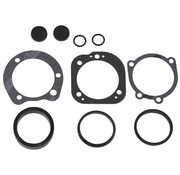 "James gaskets and seals kit intake manifold 40mm CV Fits:> 99-06 Twincam 90-99 80"" Evo and 88-06 XL"