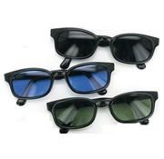 Zodiac Sunglasses  Biker style Attitude