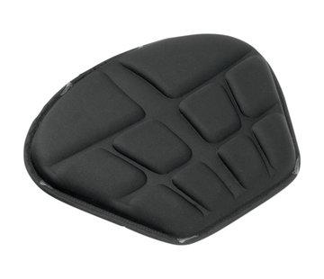Saddlemen Tech Memory Foam Gel Pad