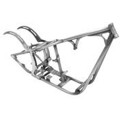 Kraft / Tech Inc frame Softail-stijl dubbele rechte buisframes